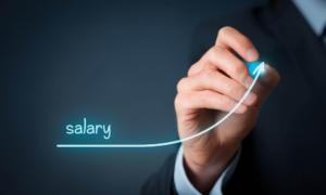 заработная плата php